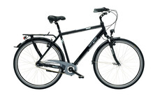 Kettler City Cruiser Diamant Herren graphite